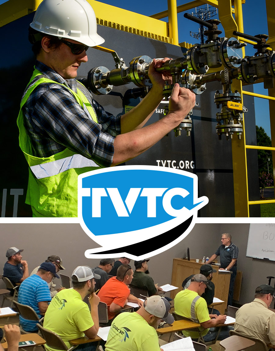 TVTC Mission and Vision